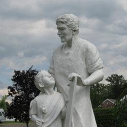 July Jesus & Joseph