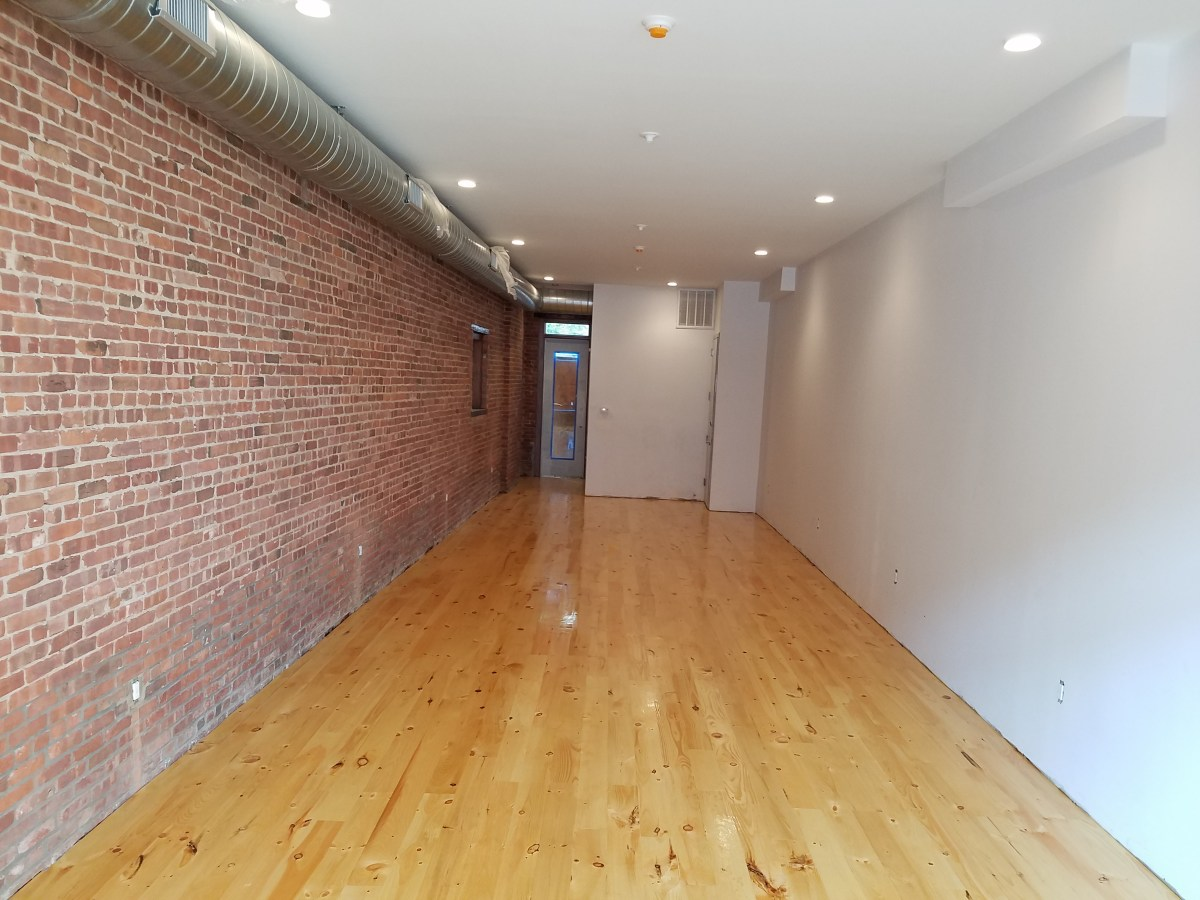Reusable hardwood floors