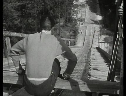 Mostec_leta_1963