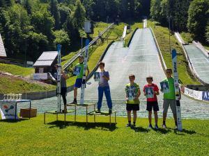 Dečki do 14 let (Foto: Andrej Masle)