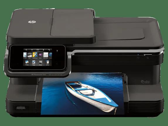 Hp 174 Photosmart 7510 E All In One Printer C311a Cq877a B1h