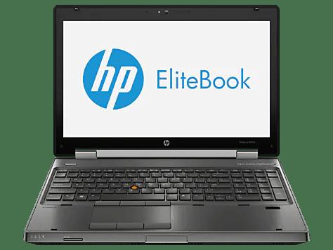 Hp Elitebook W Mobile Workstation