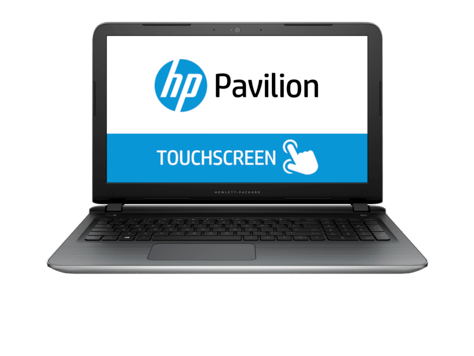 Hp Pavilion Notebook  Abtx Touch