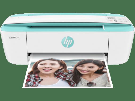 HP DeskJet 3721 多合一打印機 | HP® Hong Kong
