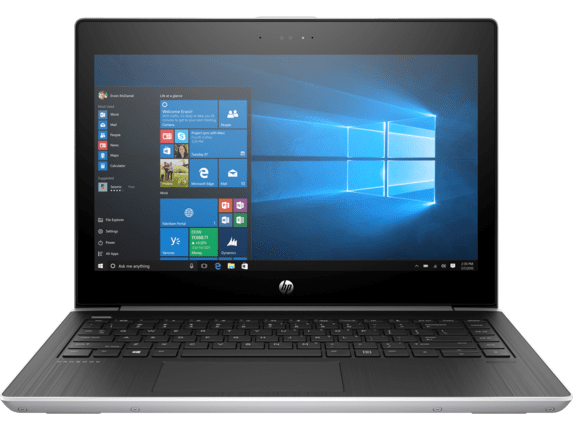 Hp Probook  G Notebook Pc Customizable