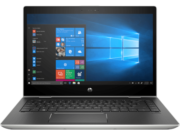 Hp Probook X360 440 G1 Notebook Pc Hp 174 Official Store