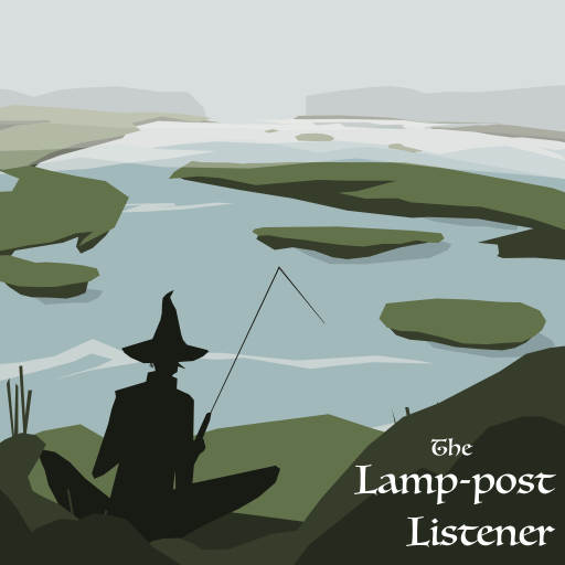 The Lamp-post Listener: Chronicling C.S. Lewis' World of Narnia