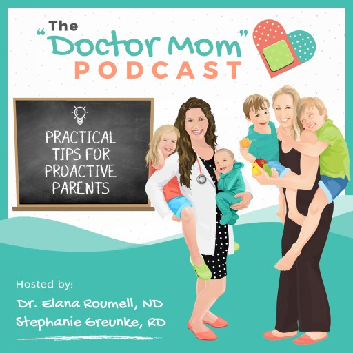 Whole Mamas Podcast: Motherhood from a Whole30 Perspective