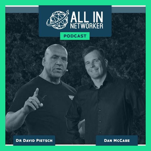 The All In Networker Podcast