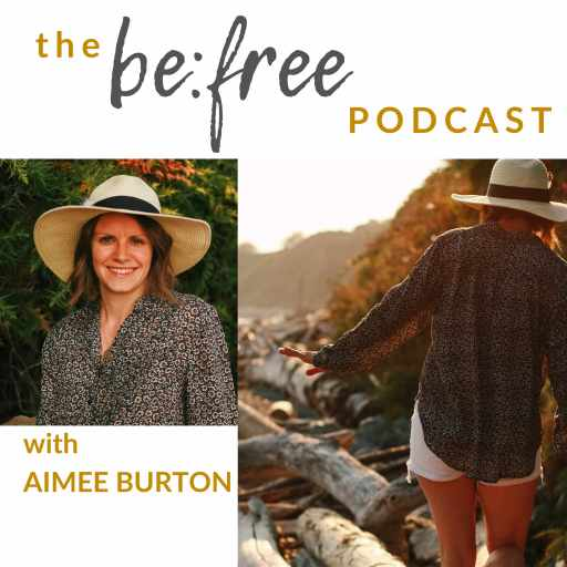 be:free podcast