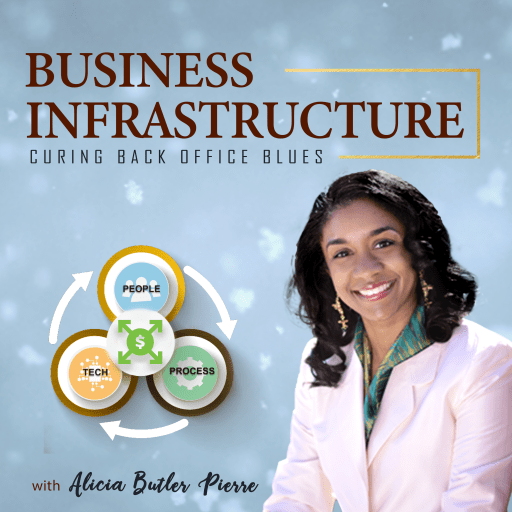 Business Infrastructure – Curing Back Office Blues
