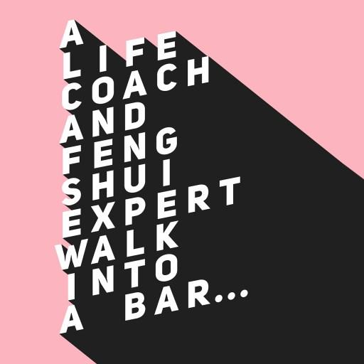 A Life Coach and a Feng Shui Expert Walk Into A Bar…