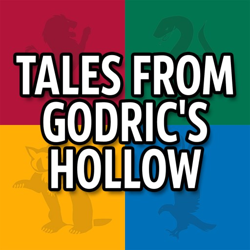 Tales from Godric's Hollow – Discussing Harry Potter Books, Movies, and News