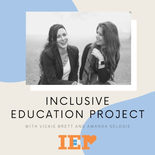 Inclusive Education Project Podcast