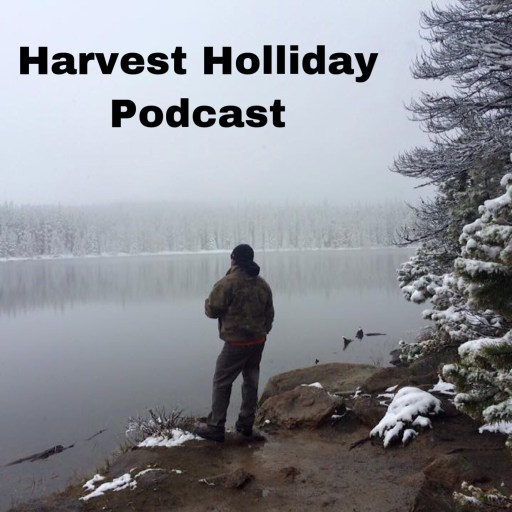 HarvestHolliday Podcast