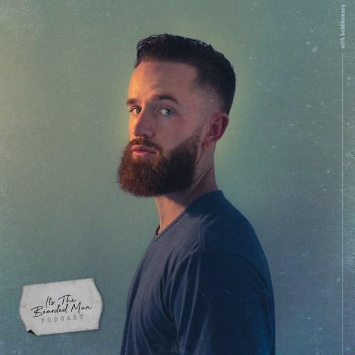 It's The Bearded Man