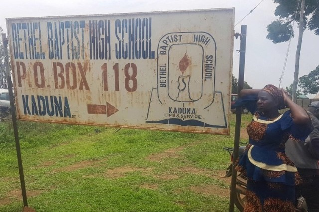 Bethel Baptist High School - The Gazette (Nigeria) - News Updates,  Opinions, and Trending stories