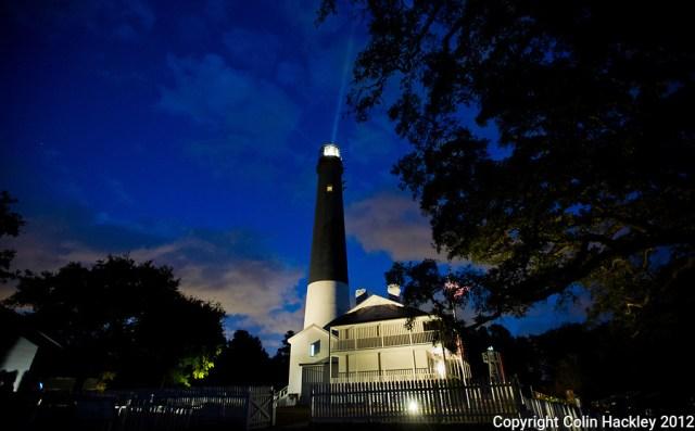 Image result for Pensacola Lighthouse, Florida: