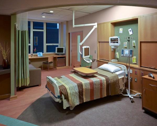 Dublin Methodist Hospital | Brad Feinknopf