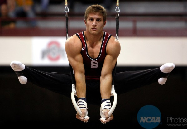 Gymnastics Championship | NCAA Photos