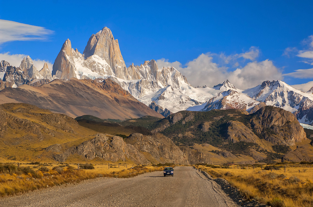 Patagonia Christian Heeb Photography