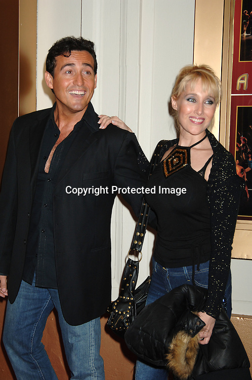 0906 Carlos Marin and wife.jpg | Robin Platzer/Twin Images