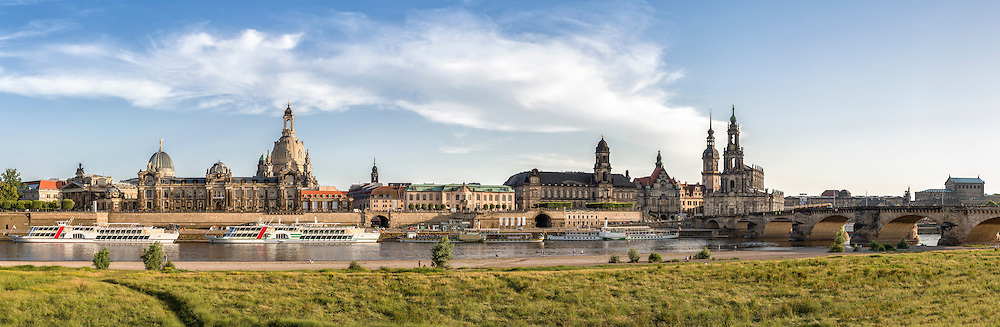 Dresden Skyline Harald Nachtmann