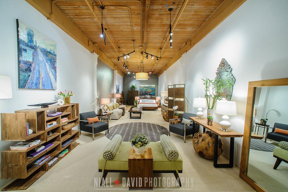 Interior Design Photographers San Francisco