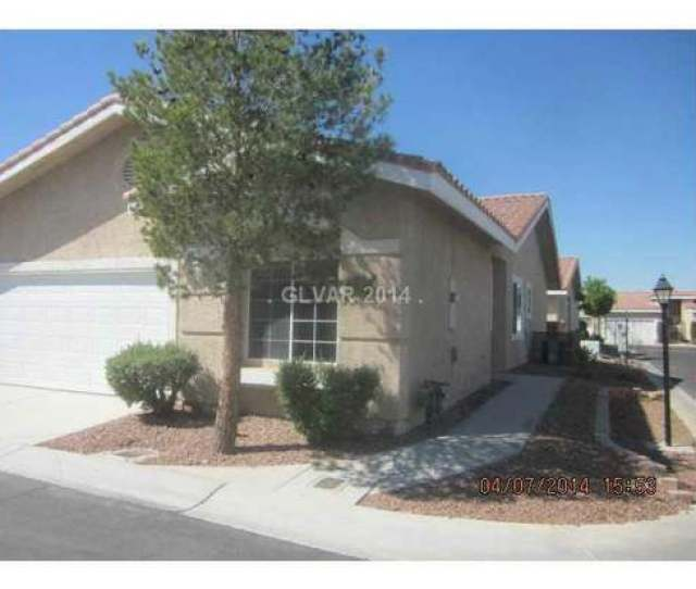 2854 Red Rooster Ct Las Vegas Nv 89123