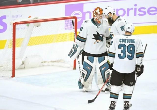 Philadelphia Flyers vs. San Jose Sharks - 10/9/18 NHL Pick, Odds, and Prediction