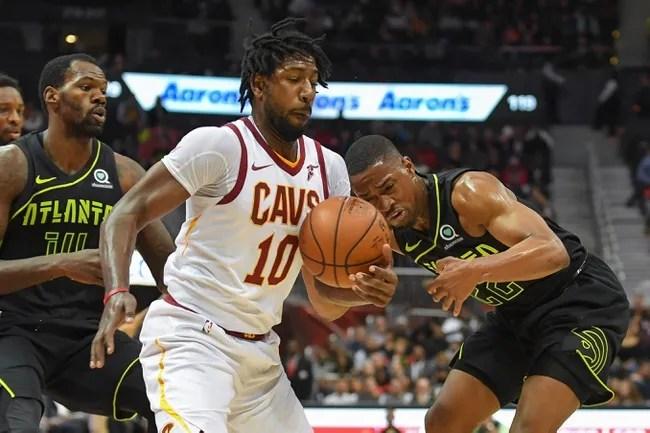 Cleveland Cavaliers vs. Atlanta Hawks - 10/21/18 NBA Pick, Odds, and Prediction