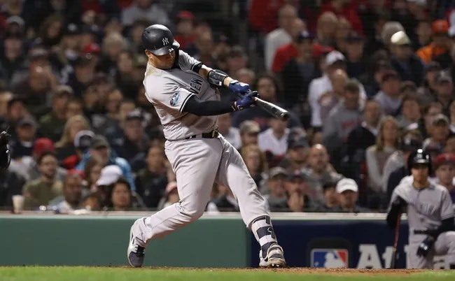 New York Yankees vs. Boston Red Sox - ALDS Game Three - 10/8/18 MLB Pick, Odds, and Prediction