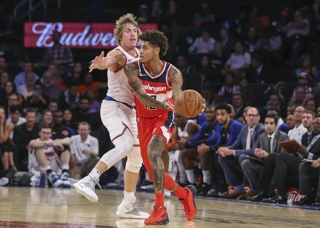 Detroit Pistons vs. Washington Wizards - 10/8/18 NBA Pick, Odds, and Prediction