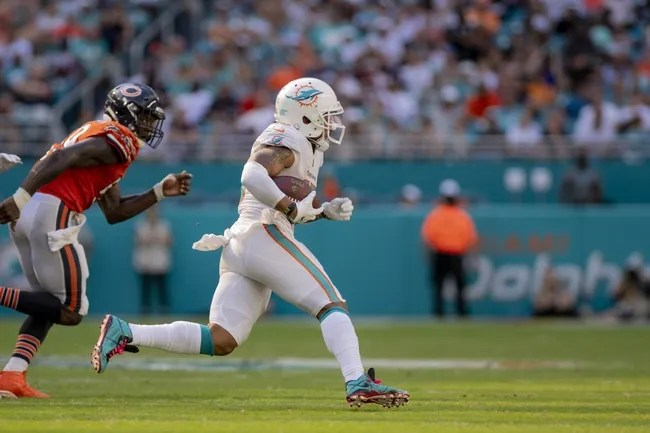 Detroit Lions at Miami Dolphins - 10/21/18 NFL Pick, Odds, and Prediction