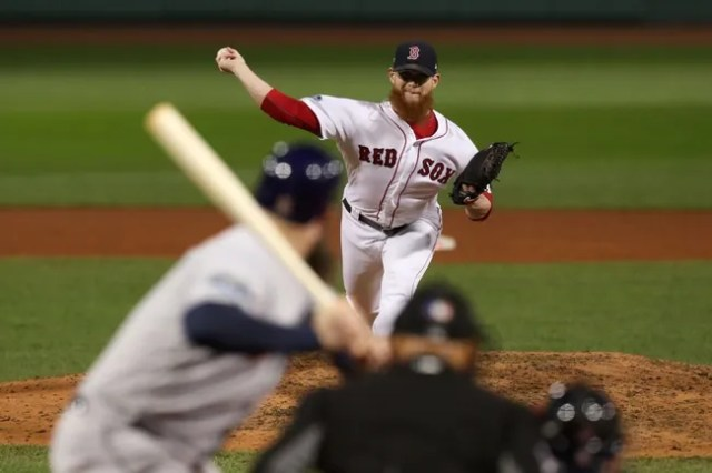 Boston Red Sox at Houston Astros - 10/16/18 MLB Pick, Odds, and Prediction