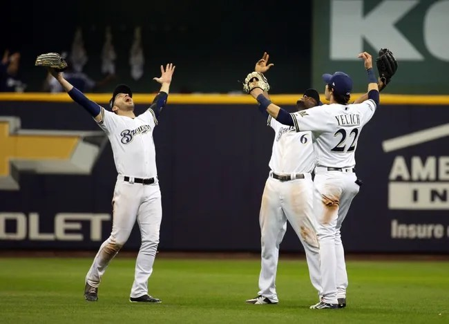 Milwaukee Brewers vs. Los Angeles Dodgers - 10/20/18 MLB Pick, Odds, and Prediction