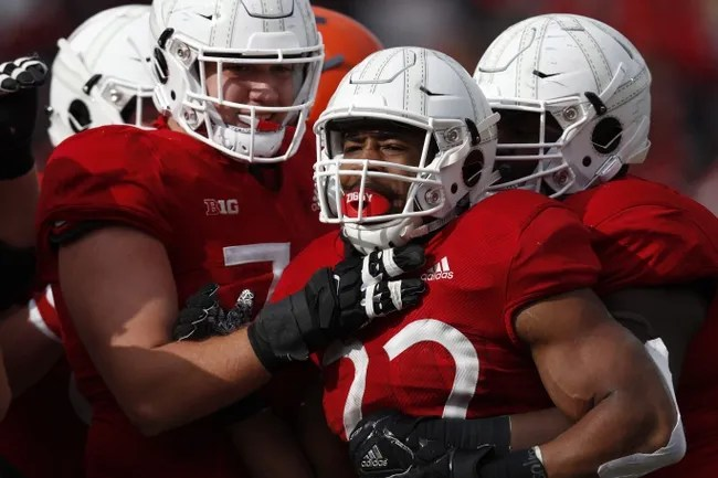 Nebraska vs. Michigan State - 11/17/18 College Football Pick, Odds, and Prediction