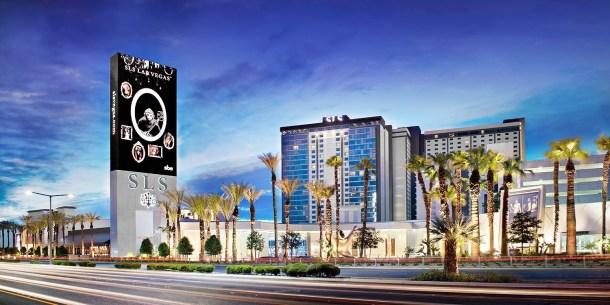 $49-$99 -- Stylish Las Vegas 4-Star Resort w/$50 Credit