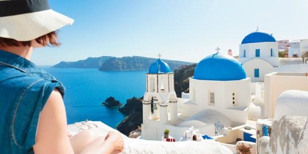 $3299 -- Mediterranean 12-Night Cruise: Balcony, Air from SF