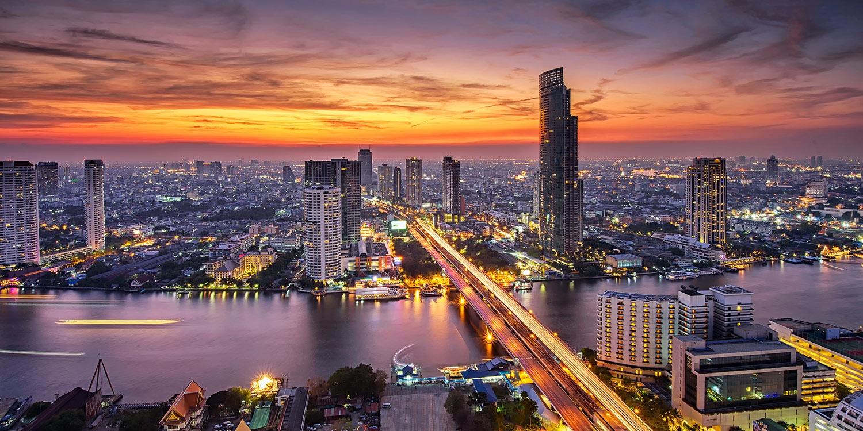 2020 年曼谷最新酒店 必去打卡大熱 10 選!   Travelzoo
