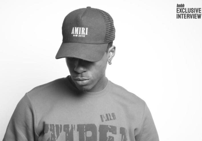 Obasi J, Pop Smoke's brother, new interview