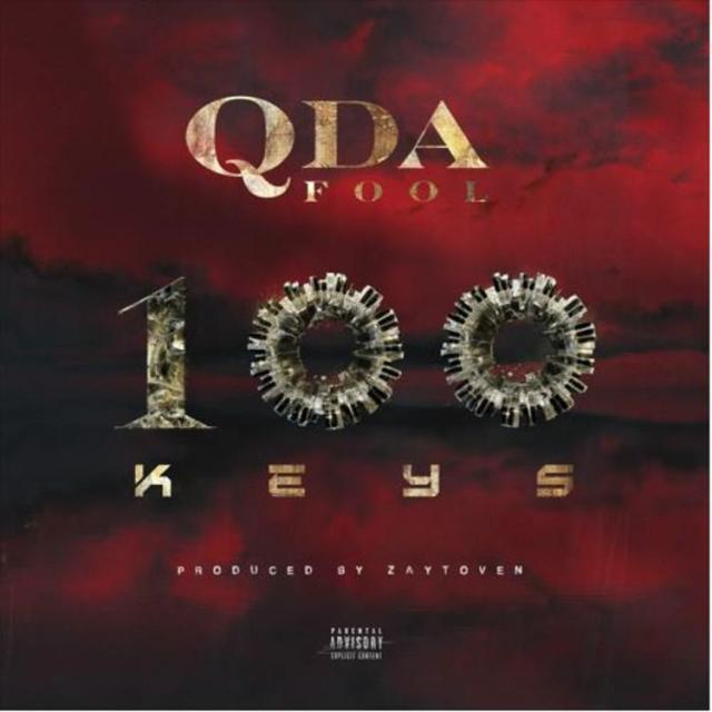 Q Da Fool – 100 Keys [iTunes] | Xclusive Jams