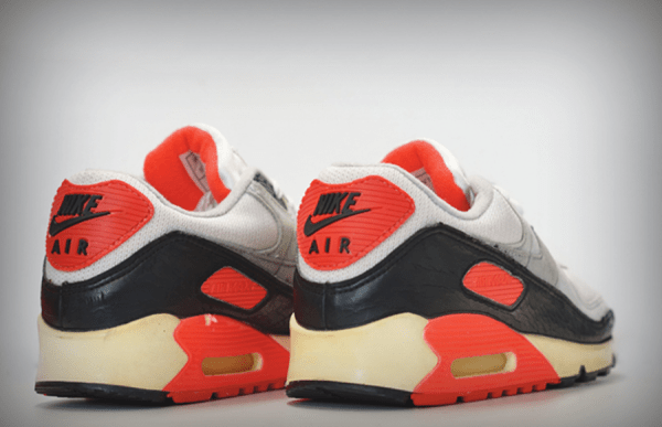 Nike Air Max 90 Returning In Trio Of OG Colorways For 30th