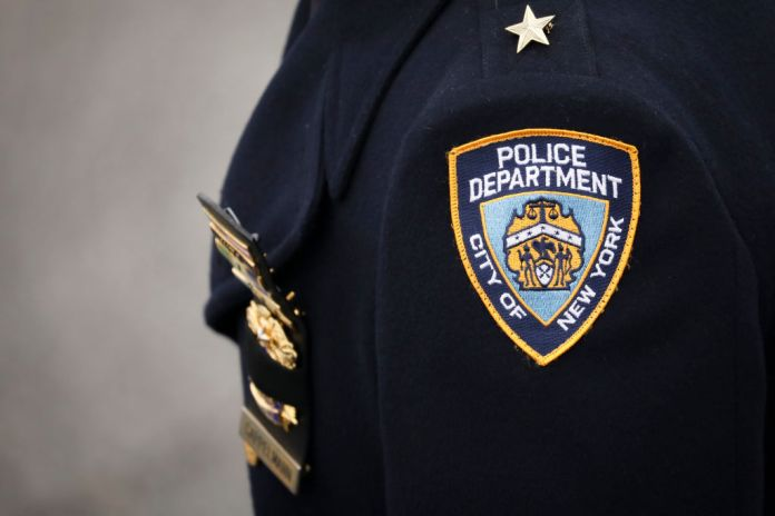 NYPD Officer Caught Planting Marijuana Multiple Times