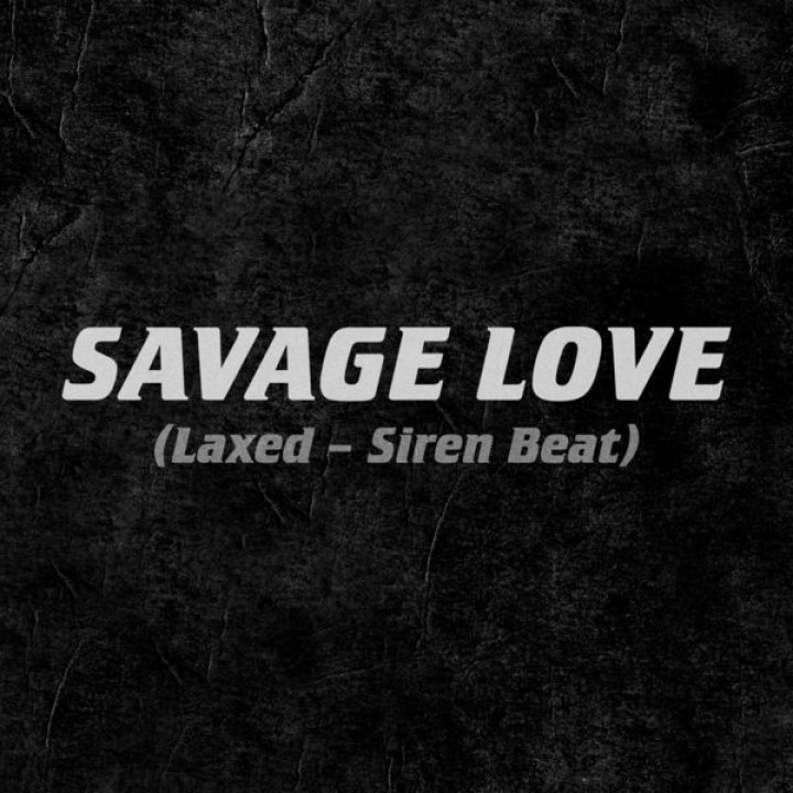 jason derulo savage long laxed-siren beat