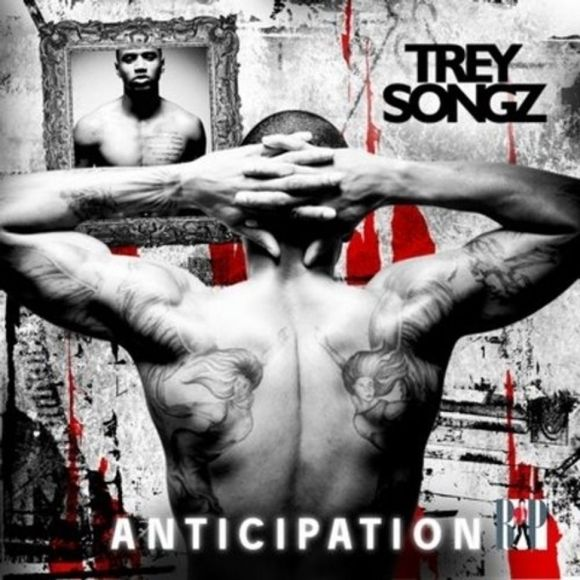 trey songz anticipation cover art
