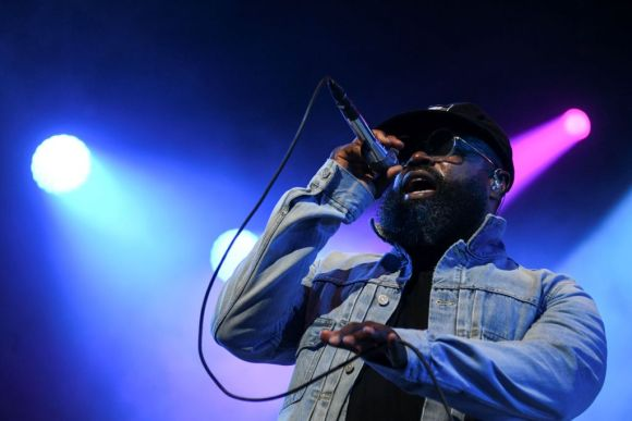 Black Thought Streams Of Thought Vol 3