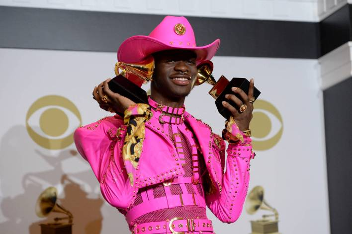 Lil Nas X, Old Town Road