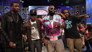 pill and mmg at bet 106 & park