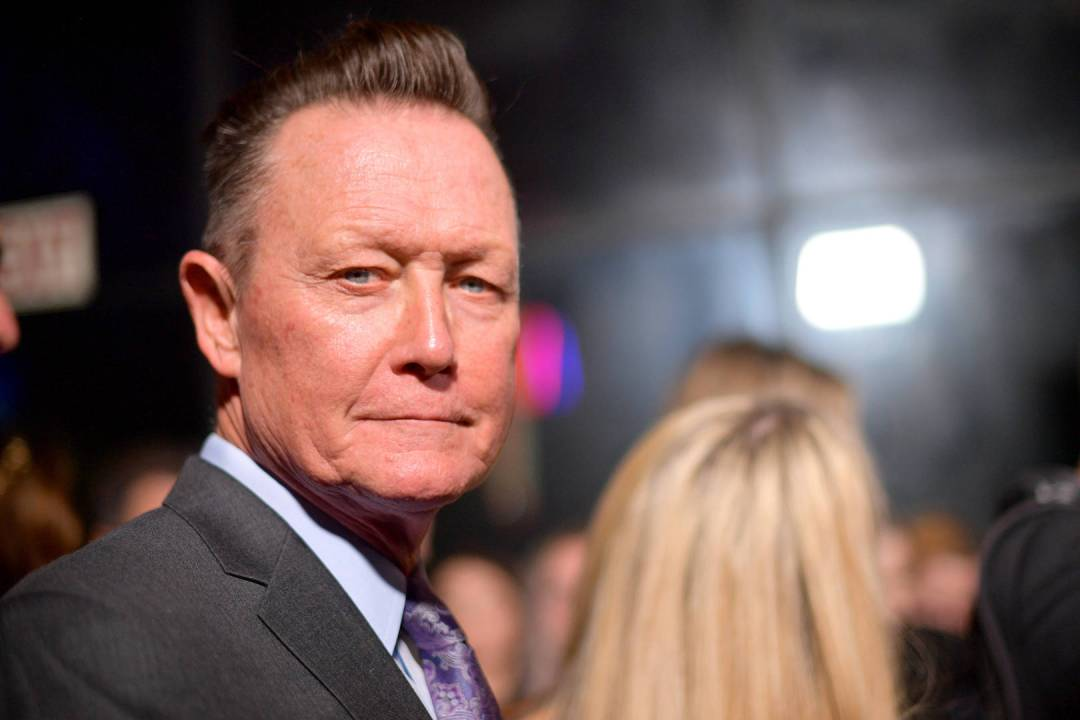 Robert Patrick attends Michael Muller's HEAVEN, presented by The Art of Elysium, on January 5, 2019 in Los Angeles, California.